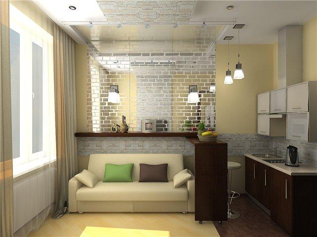 Продажа 1-к квартиры-студии от собственника недвижимость в в.