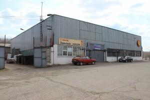 Продам Производственное помещение Шинная